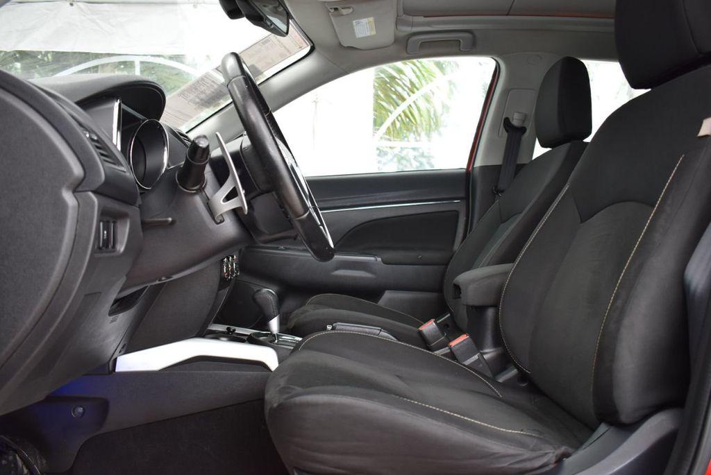 2013 Mitsubishi Outlander Sport 2WD 4dr CVT LE - 18637822 - 12