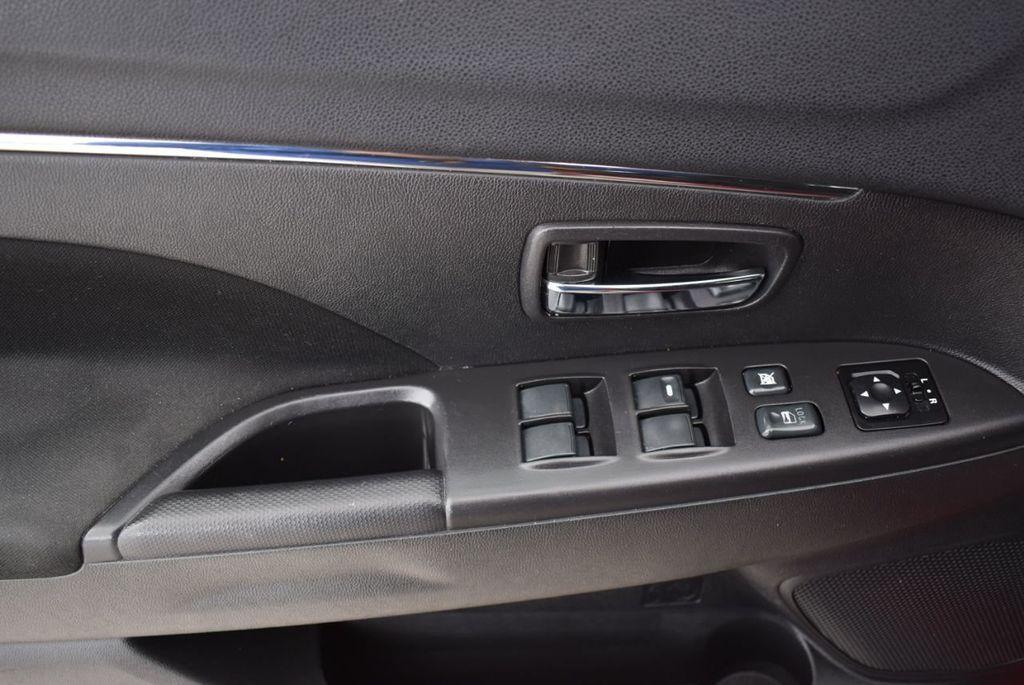 2013 Mitsubishi Outlander Sport 2WD 4dr CVT LE - 18637822 - 13