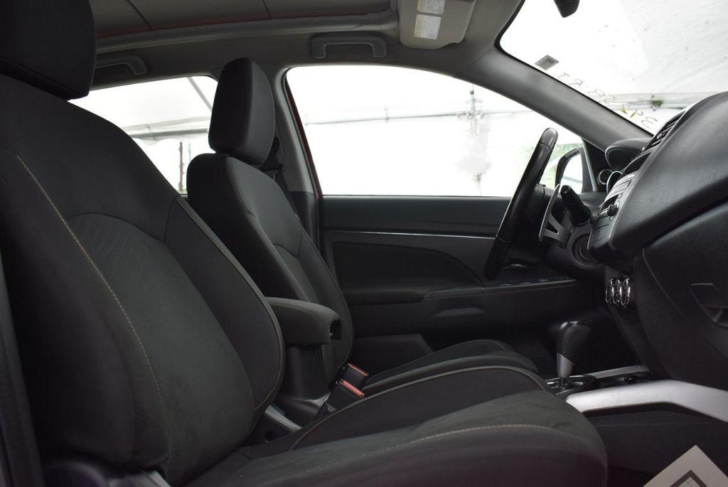 2013 Mitsubishi Outlander Sport 2WD 4dr CVT LE - 18637822 - 14