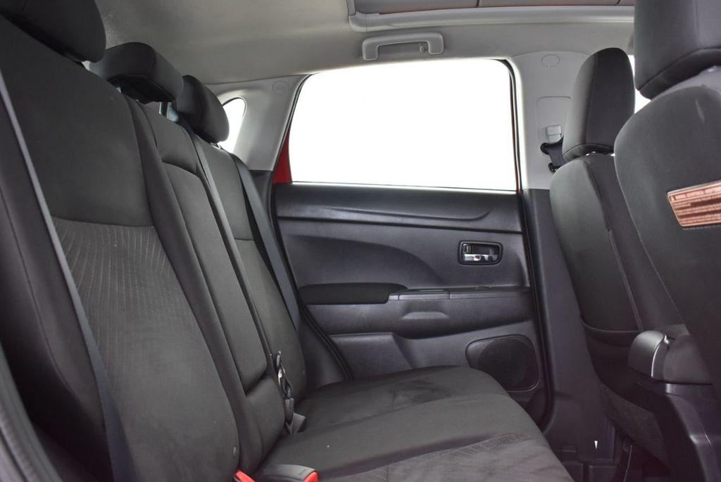 2013 Mitsubishi Outlander Sport 2WD 4dr CVT LE - 18637822 - 16