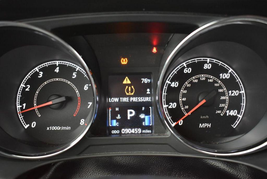 2013 Mitsubishi Outlander Sport 2WD 4dr CVT LE - 18637822 - 18
