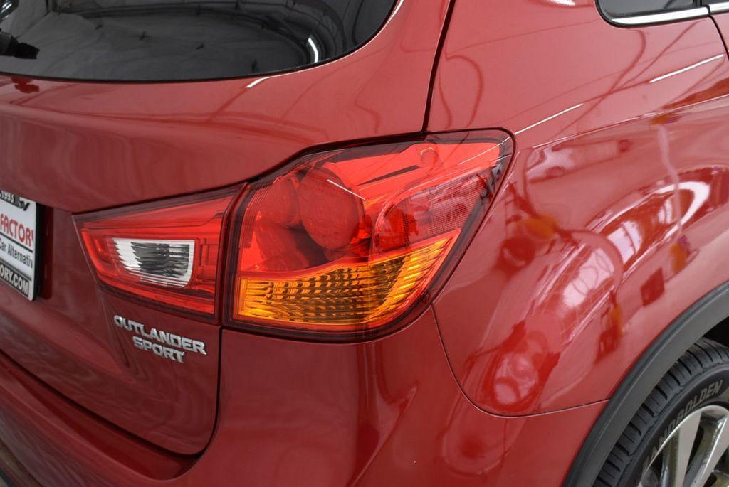 2013 Mitsubishi Outlander Sport 2WD 4dr CVT LE - 18637822 - 1