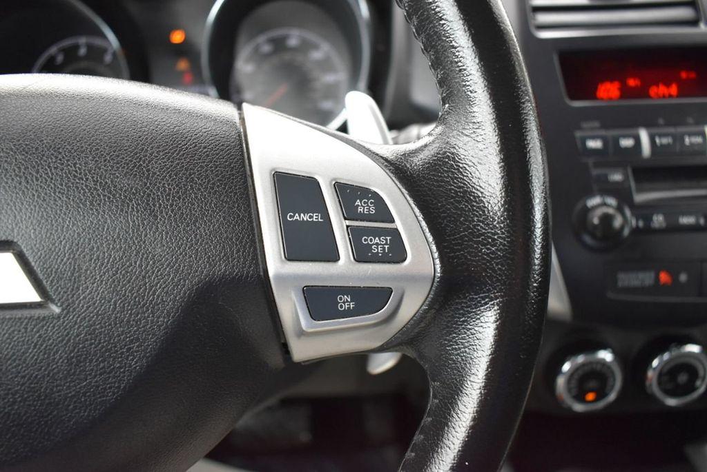 2013 Mitsubishi Outlander Sport 2WD 4dr CVT LE - 18637822 - 20