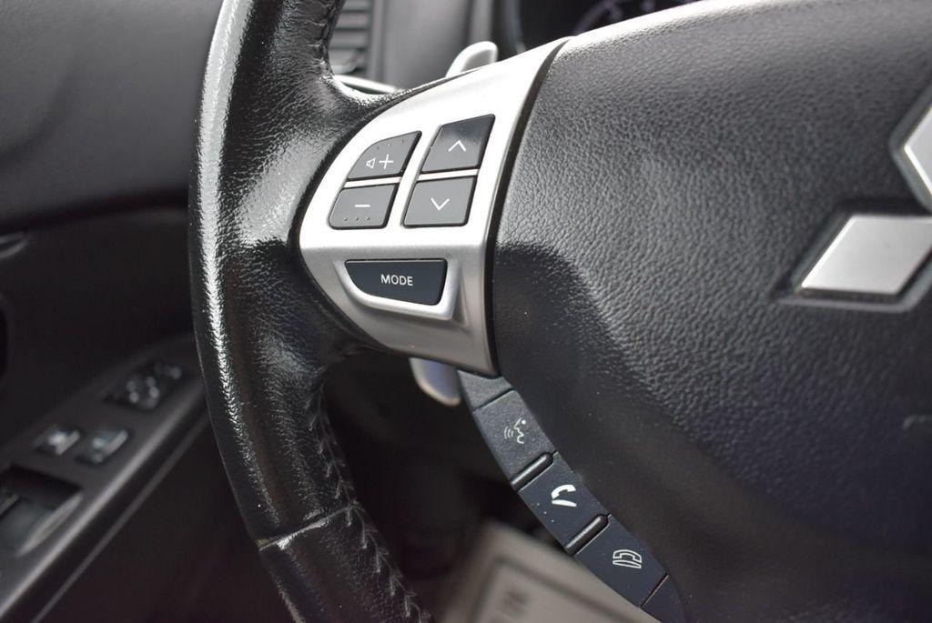 2013 Mitsubishi Outlander Sport 2WD 4dr CVT LE - 18637822 - 21