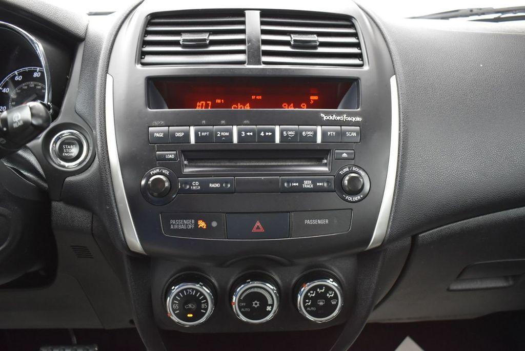 2013 Mitsubishi Outlander Sport 2WD 4dr CVT LE - 18637822 - 22
