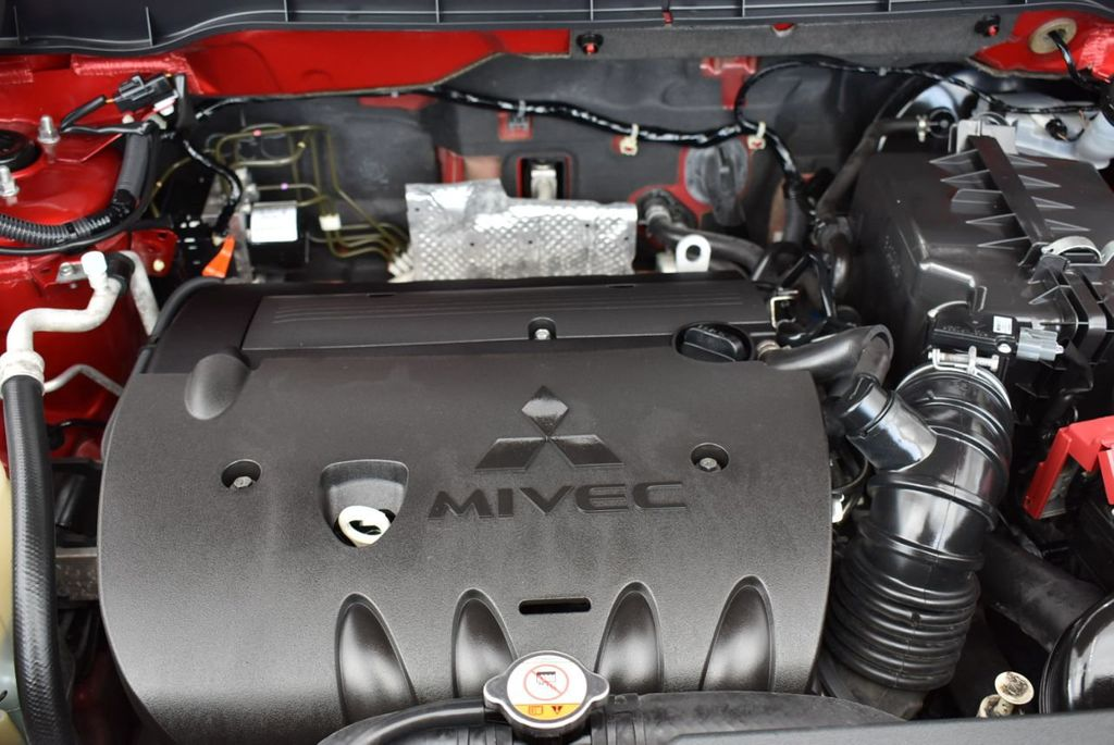 2013 Mitsubishi Outlander Sport 2WD 4dr CVT LE - 18637822 - 24