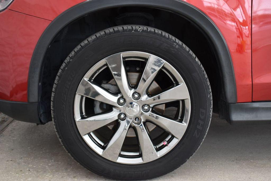 2013 Mitsubishi Outlander Sport 2WD 4dr CVT LE - 18637822 - 6
