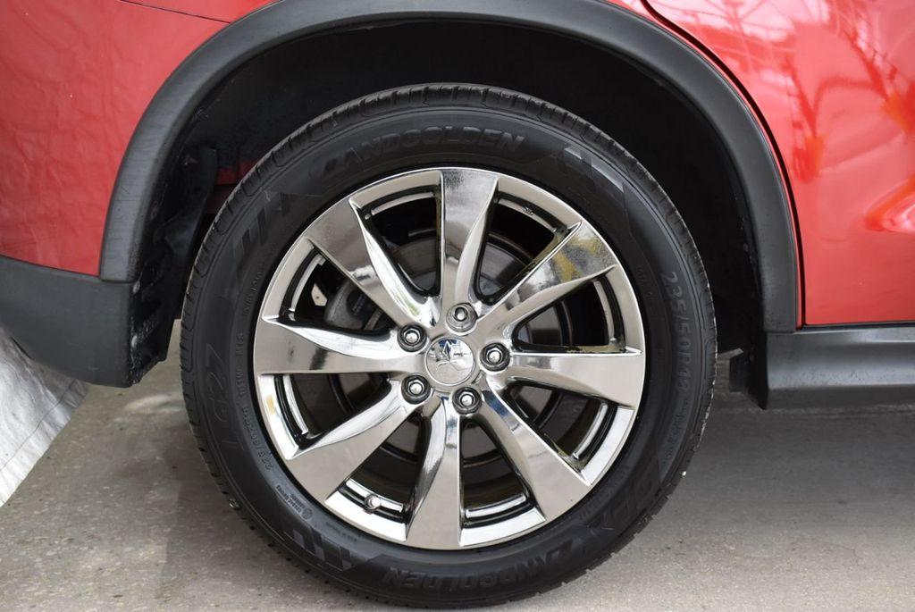 2013 Mitsubishi Outlander Sport 2WD 4dr CVT LE - 18637822 - 8