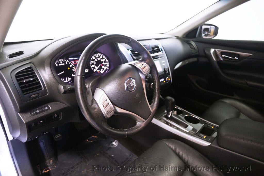 nissan altima 2013 interior. 2013 nissan altima 4dr sedan i4 25 15776137 16 interior