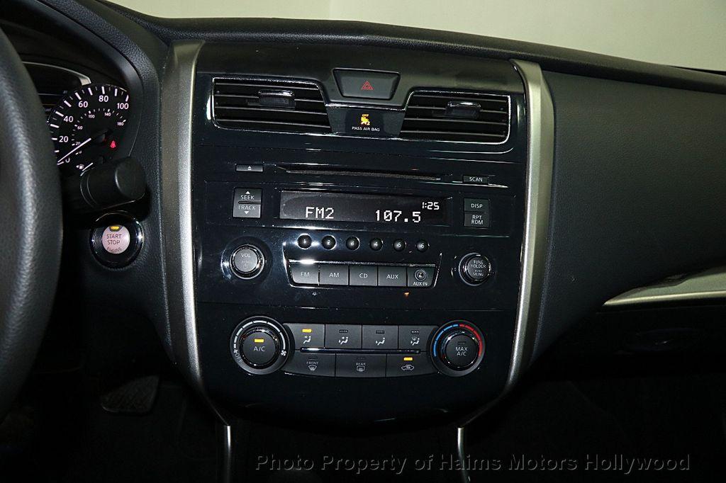 2013 Nissan Altima 4dr Sedan I4 2.5 S   15798797   18