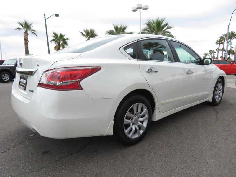 2013 Nissan Altima 4dr Sedan I4 2.5 S - 17611550 - 10