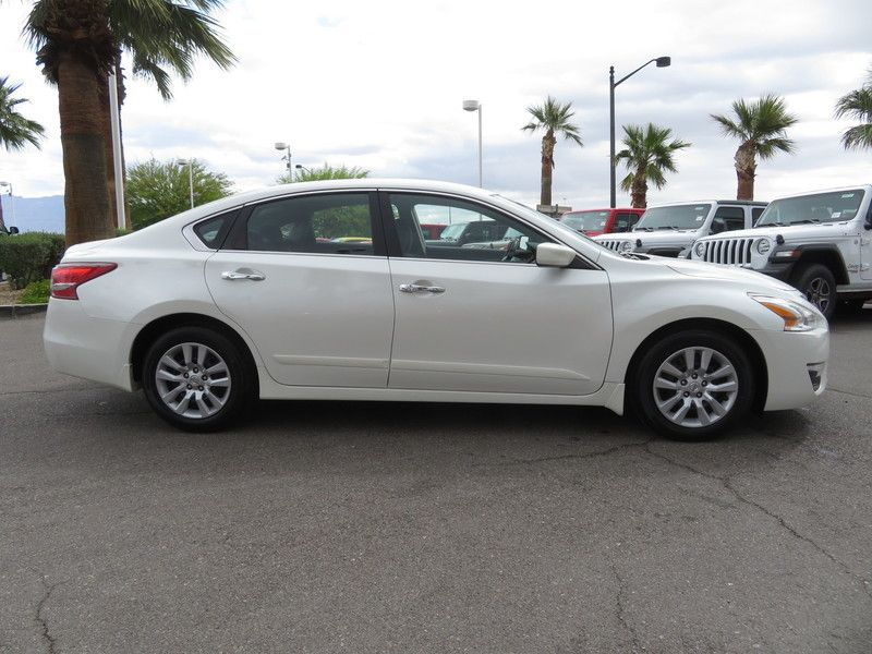 2013 Nissan Altima 4dr Sedan I4 2.5 S - 17611550 - 3
