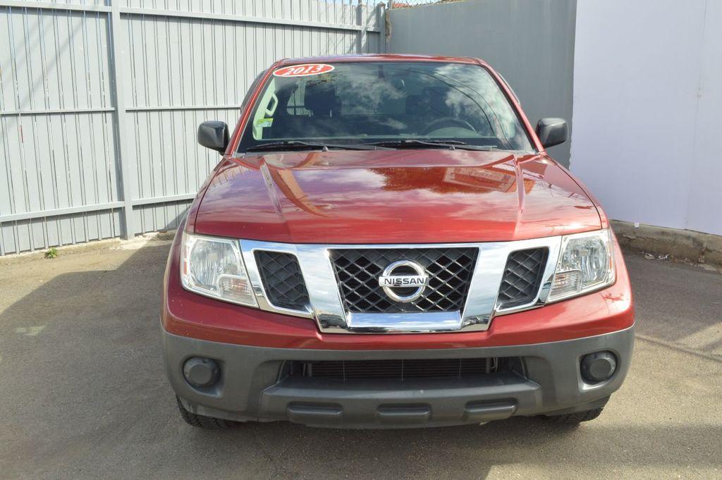 2013 Nissan Frontier S - 18686304 - 1