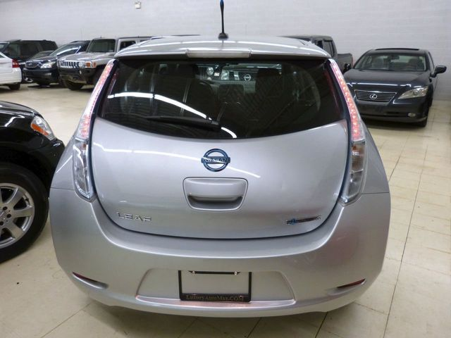 2013 Used Nissan Leaf Free Home Delivery Up To 200 Miles Away At