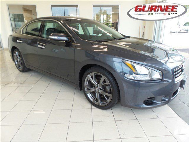 2013 Nissan Maxima For Sale >> 2013 Nissan Maxima Not Specified For Sale Gurnee Il 15 897 Motorcar Com