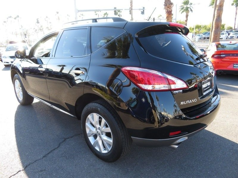 2013 Nissan Murano 2WD 4dr SV - 17104141 - 10