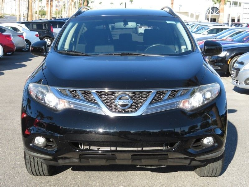 2013 Nissan Murano 2WD 4dr SV - 17104141 - 1