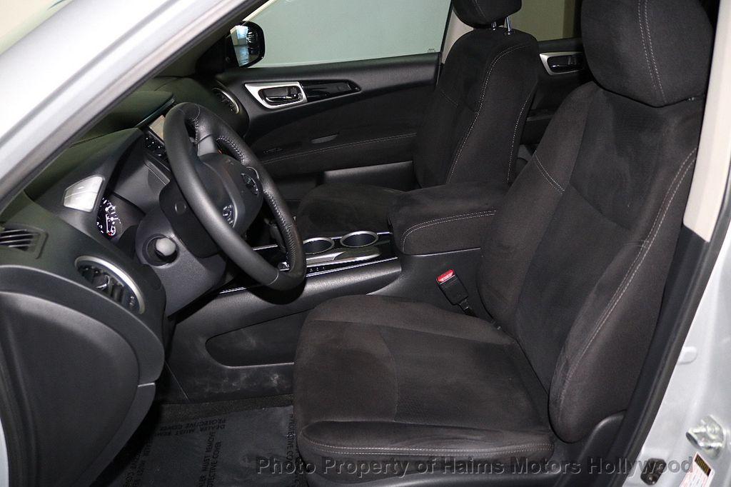 2013 Nissan Pathfinder 2WD 4dr SV - 18699713 - 18