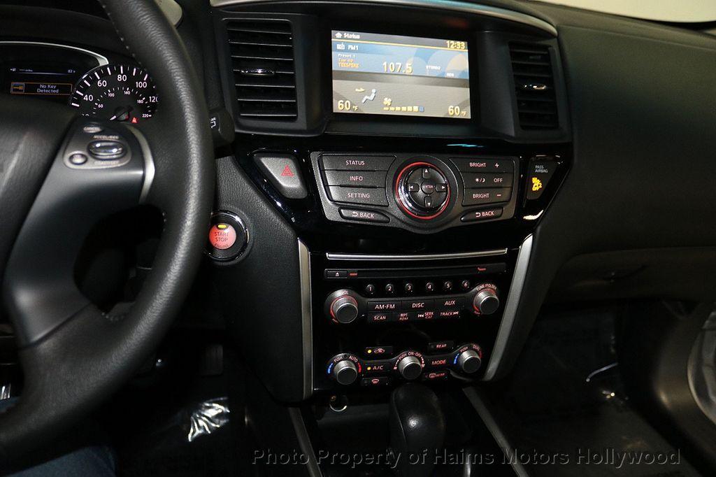 2013 Nissan Pathfinder 2WD 4dr SV - 18699713 - 21