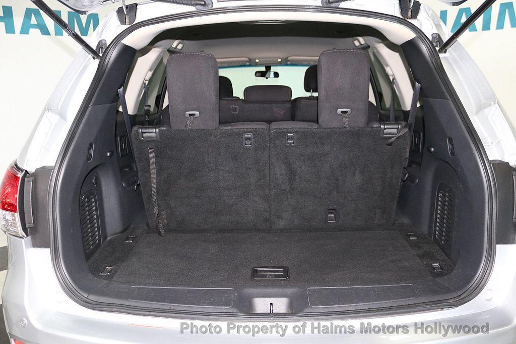 2013 Nissan Pathfinder 2WD 4dr SV - 18699713 - 8