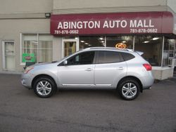 2013 Nissan Rogue - JN8AS5MV1DW124691