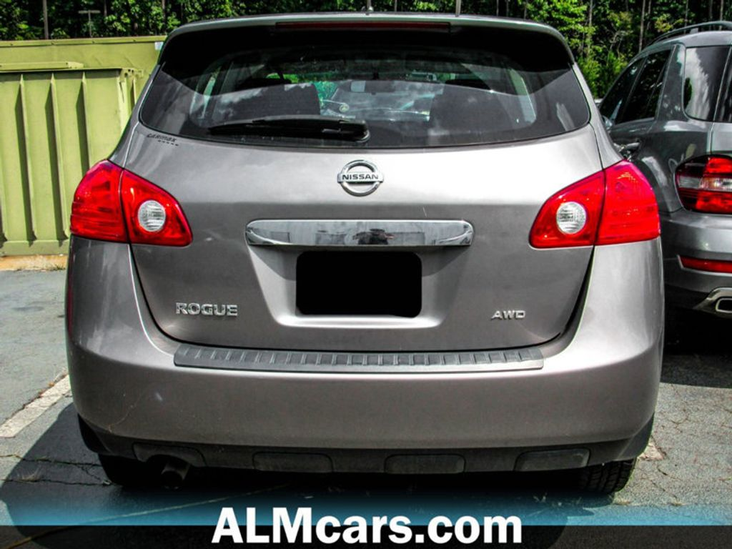 Attractive 2013 Nissan Rogue AWD 4dr S   18060776   5