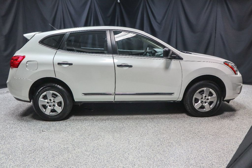 2013 Nissan Rogue AWD 4dr S   16867200   11