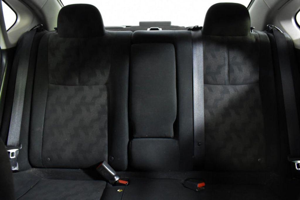 2013 Nissan Sentra 4dr Sedan I4 CVT SV - 18506009 - 11
