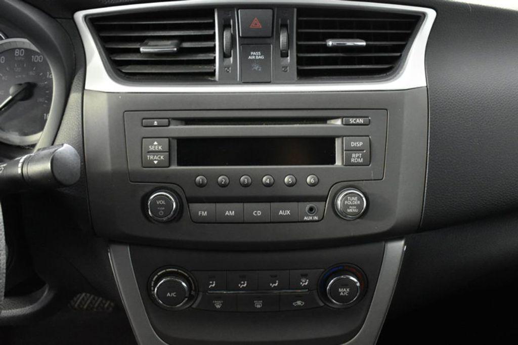 2013 Nissan Sentra 4dr Sedan I4 CVT SV - 18506009 - 13
