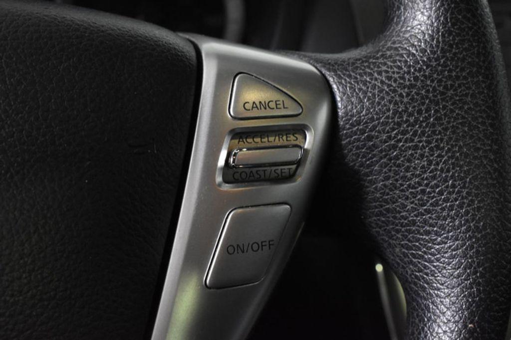 2013 Nissan Sentra 4dr Sedan I4 CVT SV - 18506009 - 18