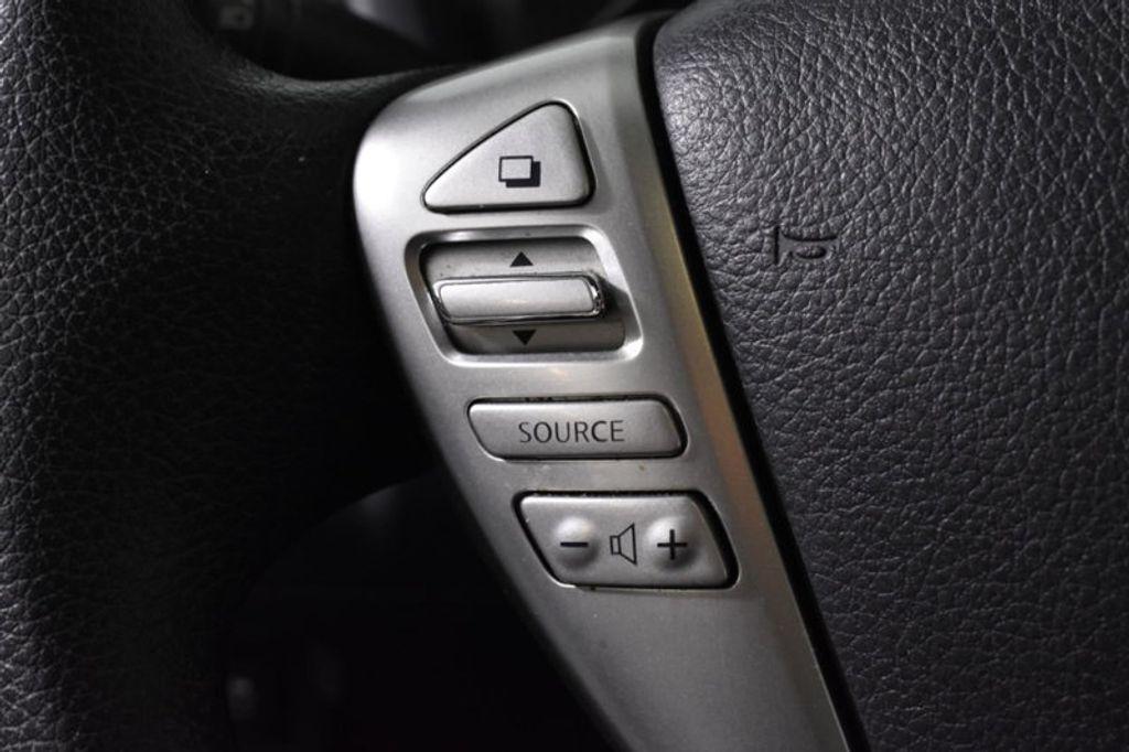 2013 Nissan Sentra 4dr Sedan I4 CVT SV - 18506009 - 19