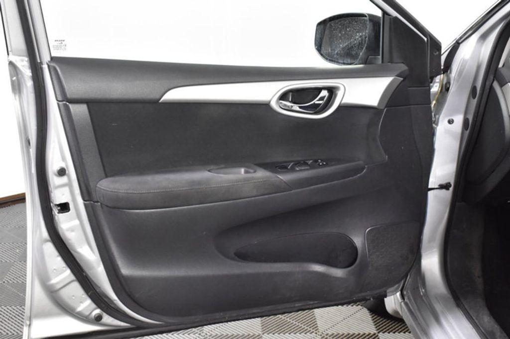 2013 Nissan Sentra 4dr Sedan I4 CVT SV - 18506009 - 20