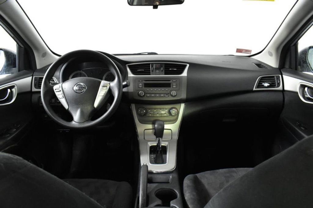 2013 Nissan Sentra 4dr Sedan I4 CVT SV - 18506009 - 22