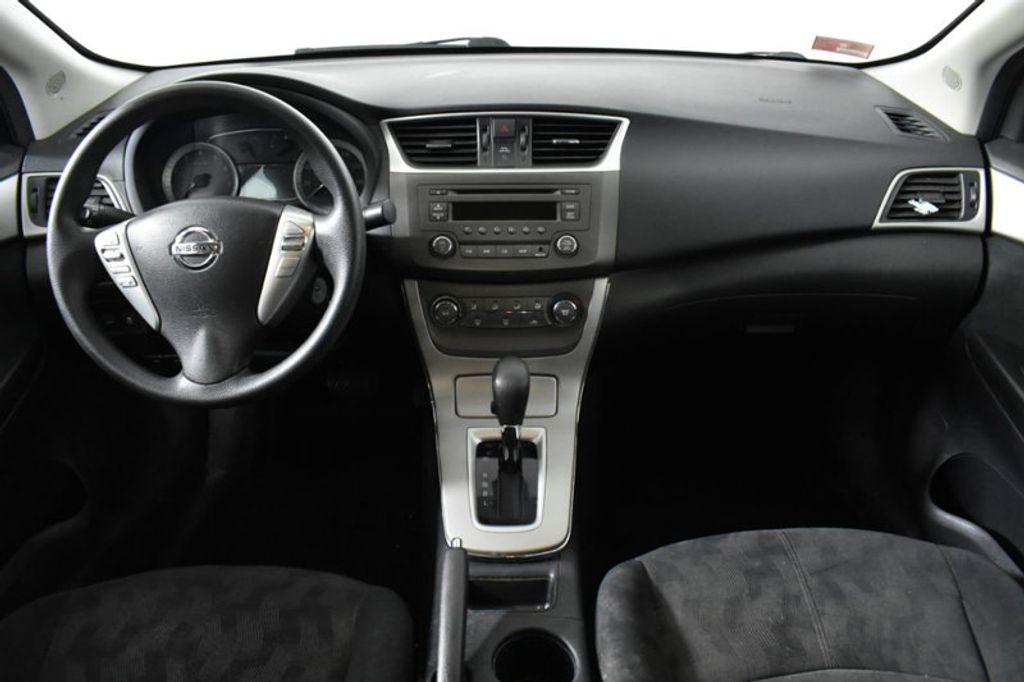 2013 Nissan Sentra 4dr Sedan I4 CVT SV - 18506009 - 23