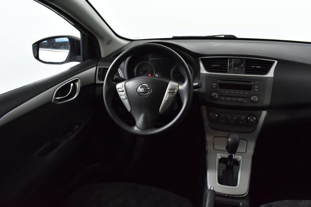 2013 Nissan Sentra 4dr Sedan I4 CVT SV - 18506009 - 24