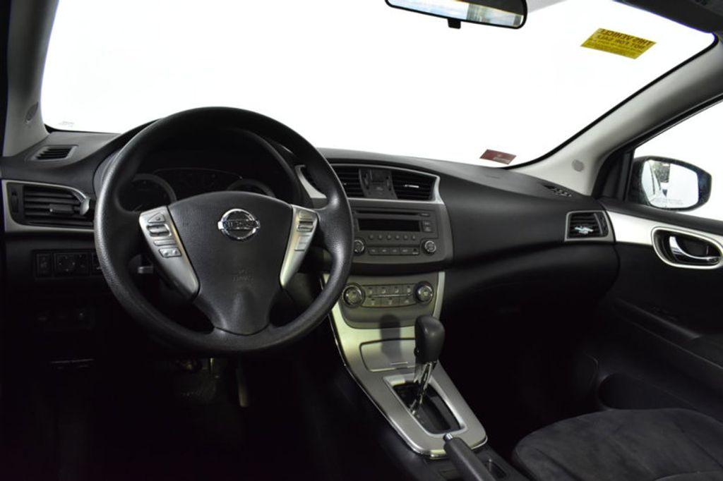 2013 Nissan Sentra 4dr Sedan I4 CVT SV - 18506009 - 25