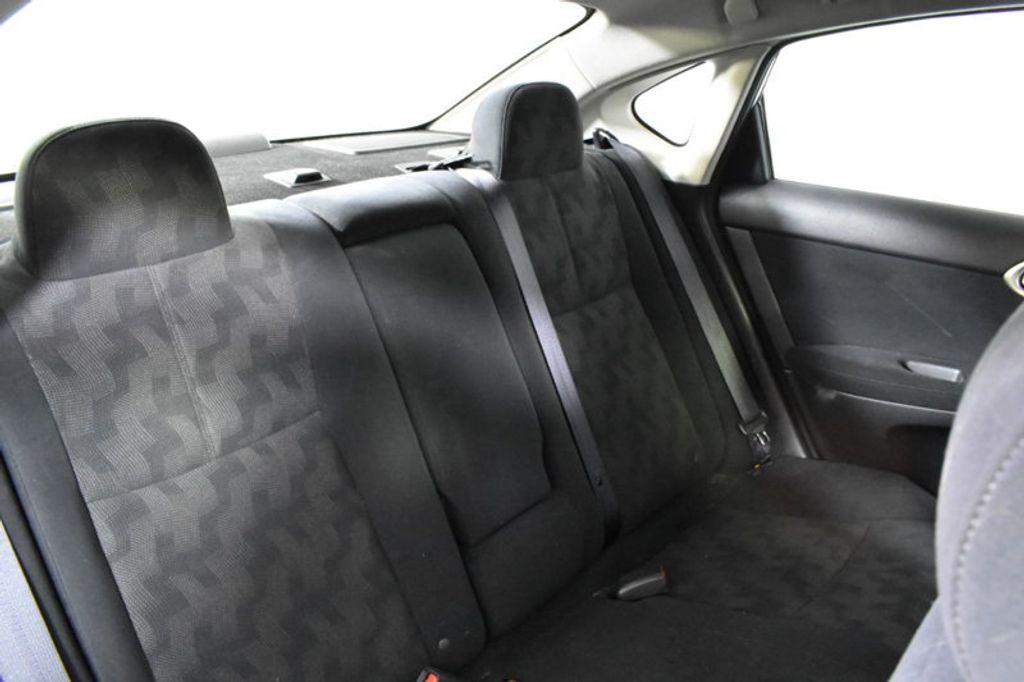 2013 Nissan Sentra 4dr Sedan I4 CVT SV - 18506009 - 27