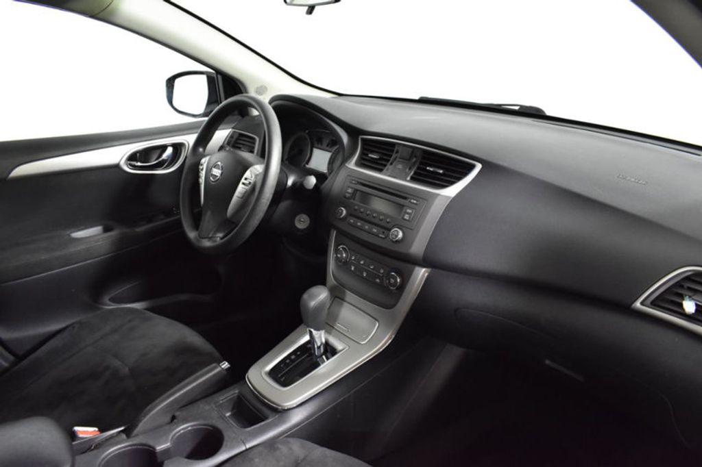 2013 Nissan Sentra 4dr Sedan I4 CVT SV - 18506009 - 29