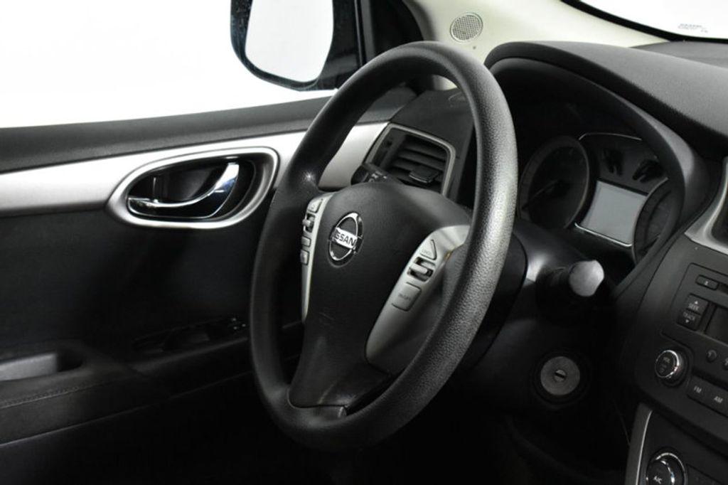 2013 Nissan Sentra 4dr Sedan I4 CVT SV - 18506009 - 30