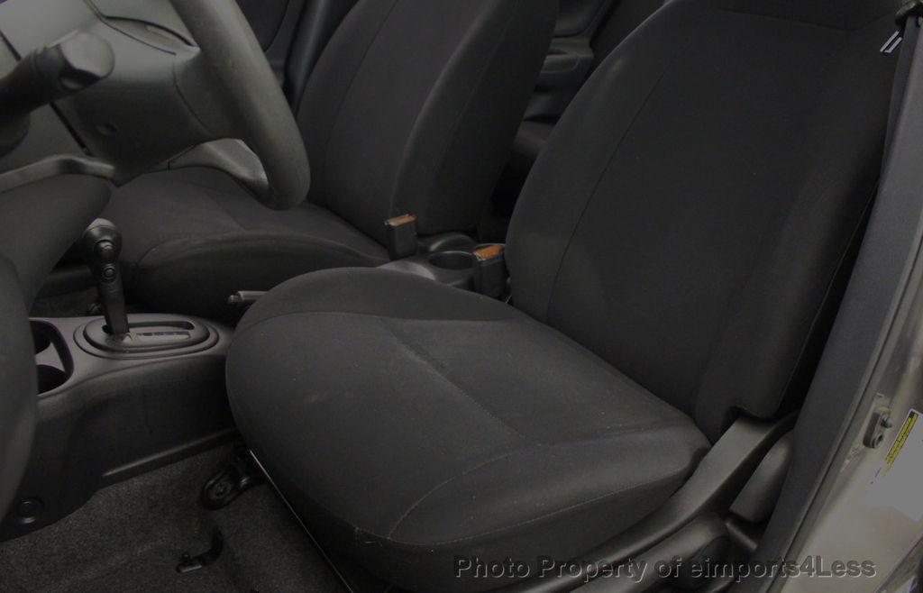2013 Nissan Versa CERTIFIED VERSA 1.6S - 18315051 - 19
