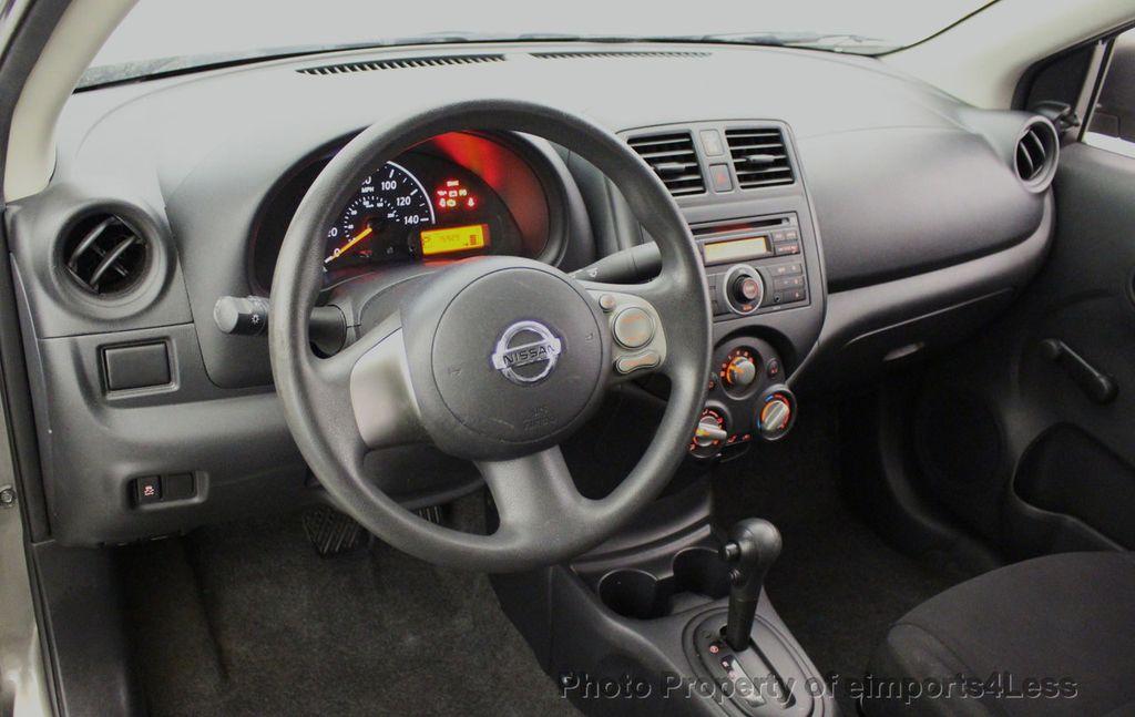 2013 Nissan Versa CERTIFIED VERSA 1.6S - 18315051 - 29