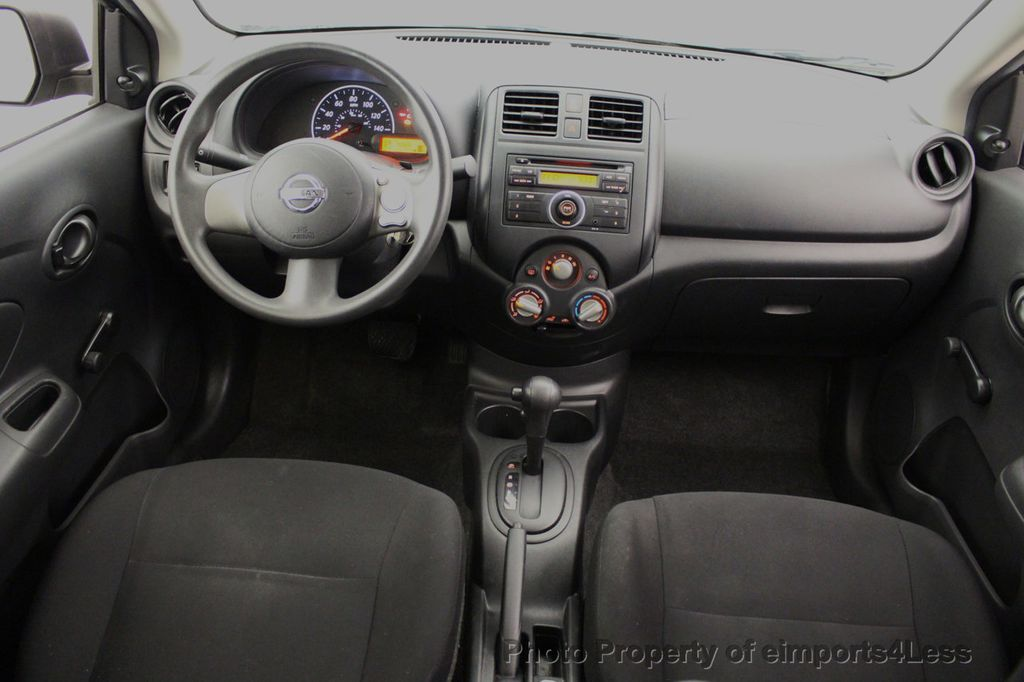 2013 Nissan Versa CERTIFIED VERSA 1.6S - 18315051 - 30