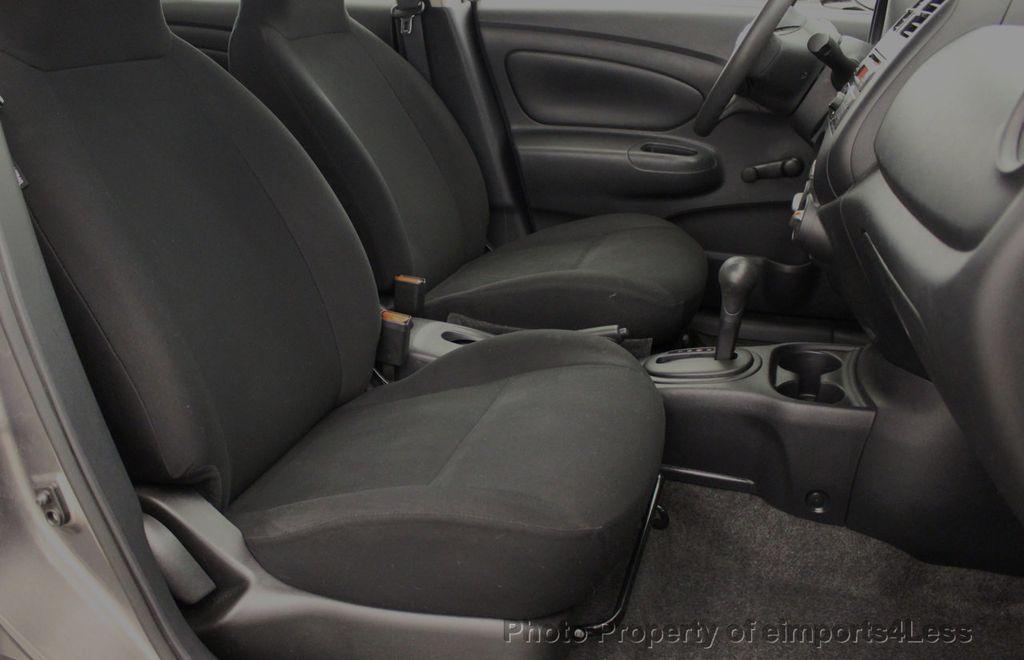 2013 Nissan Versa CERTIFIED VERSA 1.6S - 18315051 - 6