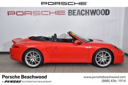 2013 Porsche 911 - WP0CA2A94DS140310