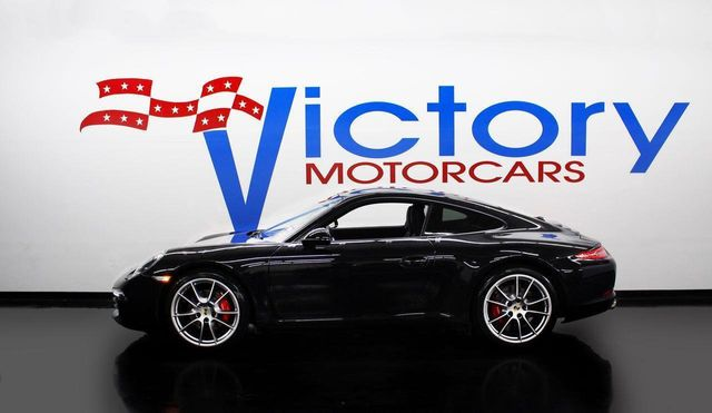 2013 Porsche 911 2dr Coupe Carrera - 13325958 - 0