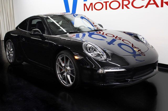 2013 Porsche 911 2dr Coupe Carrera - Click to see full-size photo viewer
