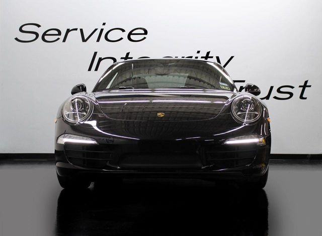 2013 Porsche 911 2dr Coupe Carrera - 13325958 - 11