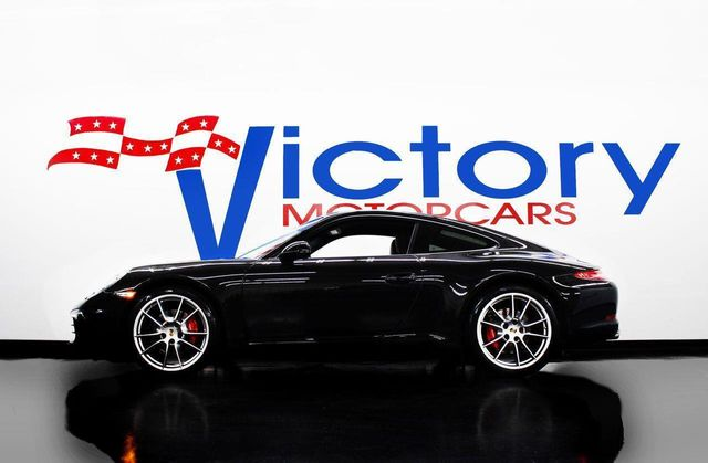 2013 Porsche 911 2dr Coupe Carrera - 13325958 - 2
