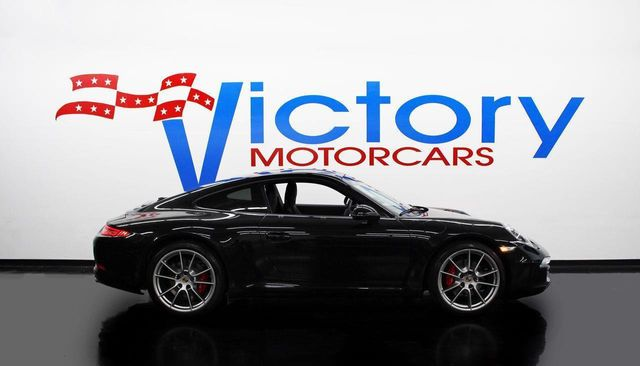 2013 Porsche 911 2dr Coupe Carrera - 13325958 - 7