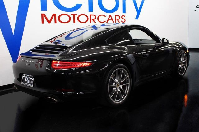 2013 Porsche 911 2dr Coupe Carrera - 13325958 - 8